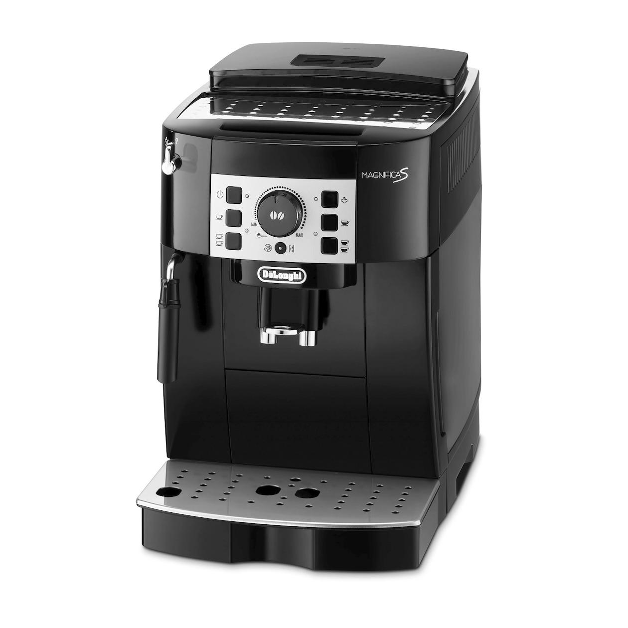 Delonghi volautomaat ECAM20.110.B zwart