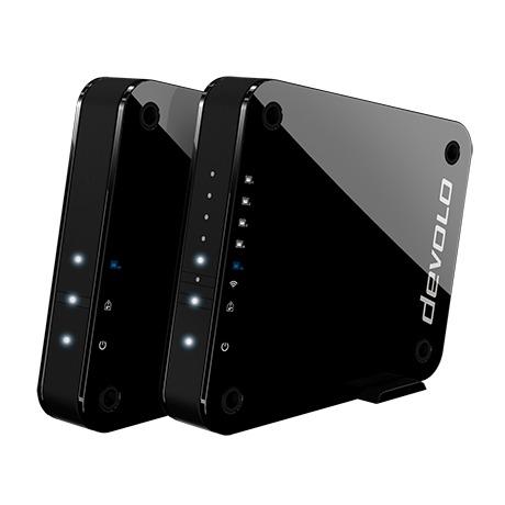 Devolo mesh router GigaGate starter kit