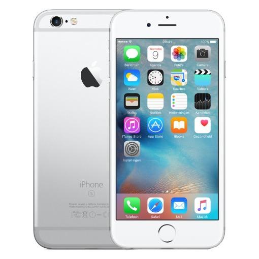 Apple smartphone iPhone 6s (32GB) zilver