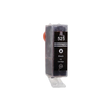Easyfiks PGI 525 Black Pixma iP4850 MG5150