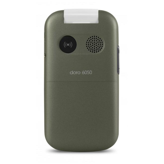 Doro mobiele telefoon 6050 champagne