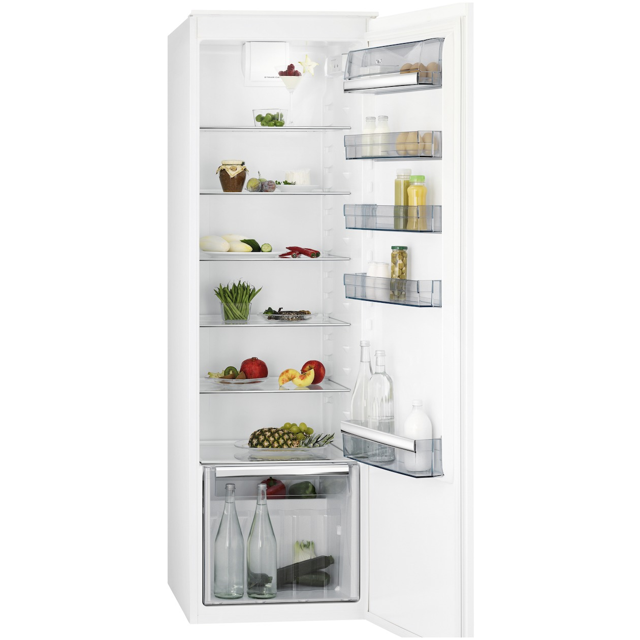 AEG inbouw koelkast SKB61811DS - Prijsvergelijk