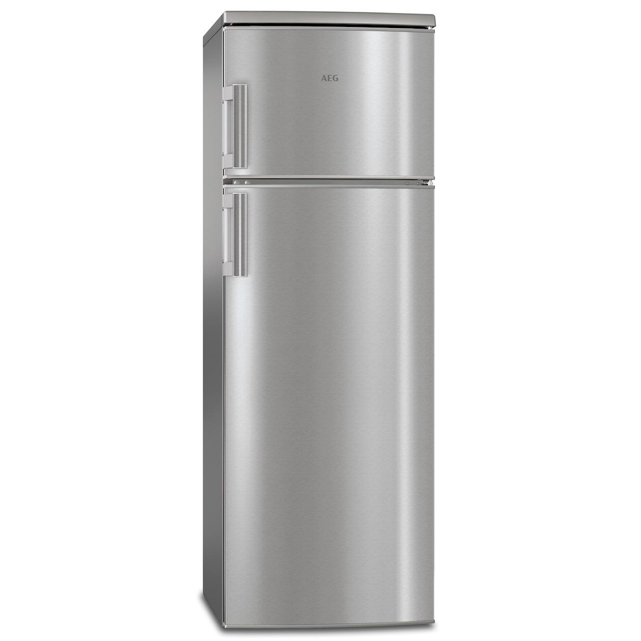 AEG koelkast met vriesvak RDB72321AX - Prijsvergelijk