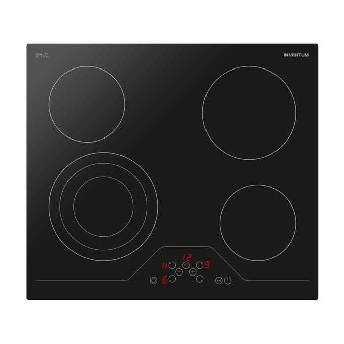 Inventum keramische inbouwkookplaat IKC6031