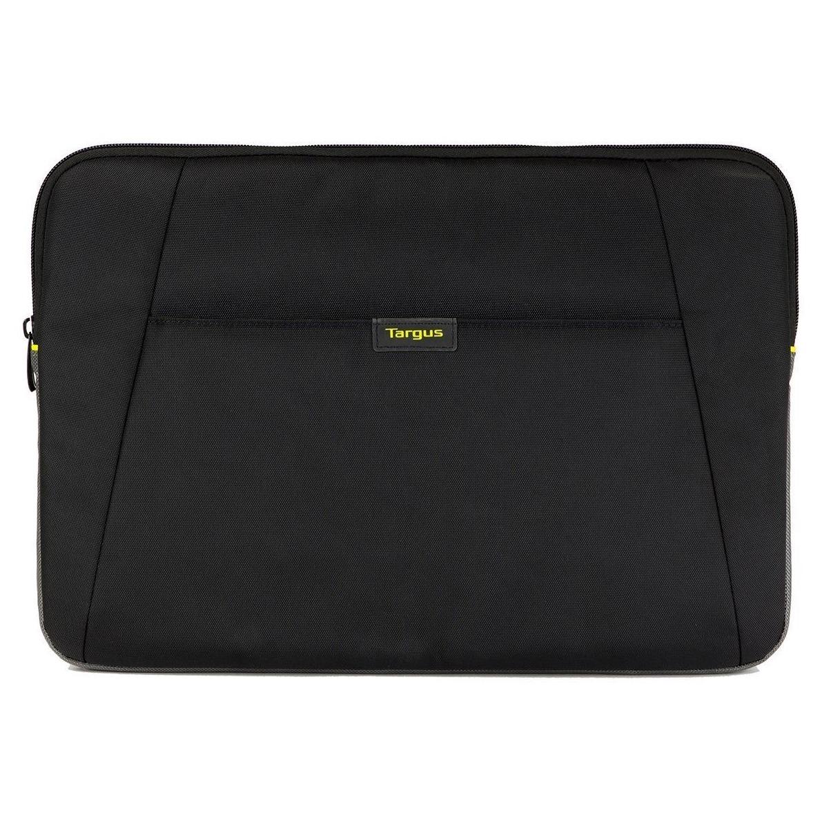 Targus CityGear 13.3inch Laptop Sleeve Black (TSS930EU)