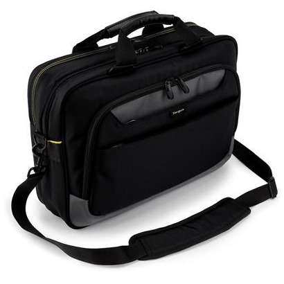 Targus CityGear 15.6i Laptop Topload Black (TCG460EU)