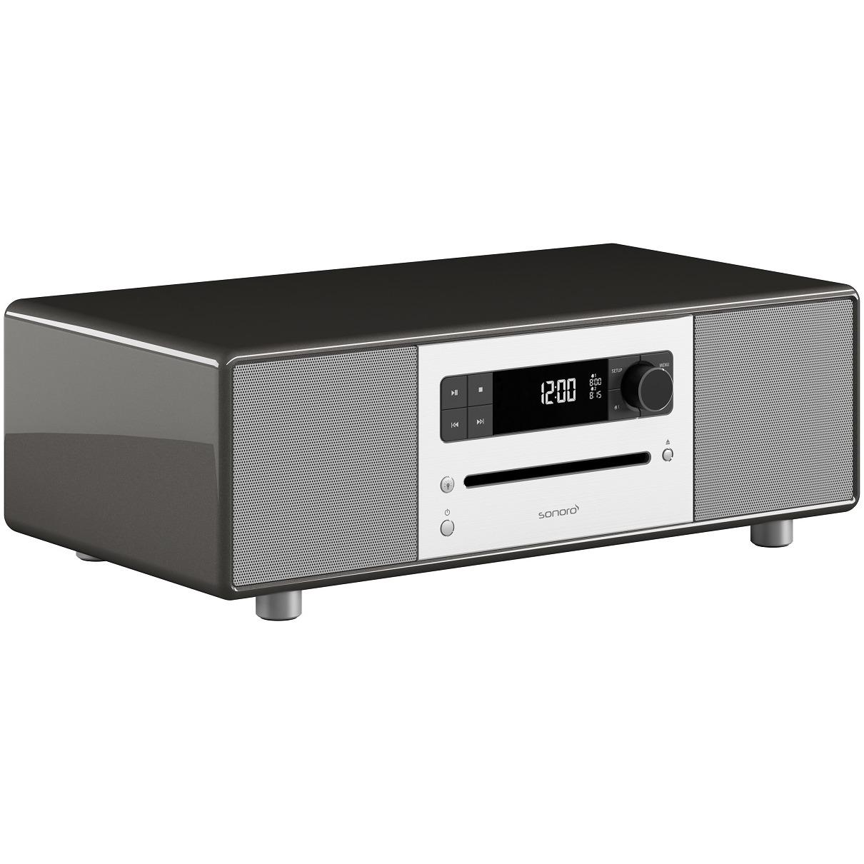 Sonoro stereo set Stereo 320 grafiet