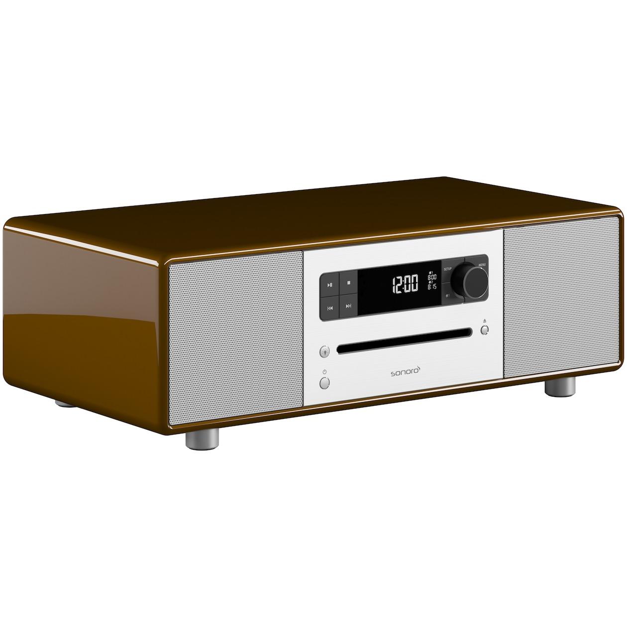 Sonoro stereo set Stereo 320 havanna