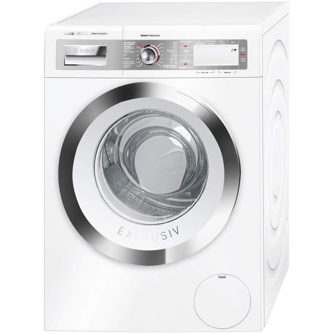 Bosch voorlader WAYH2892NL IDOS