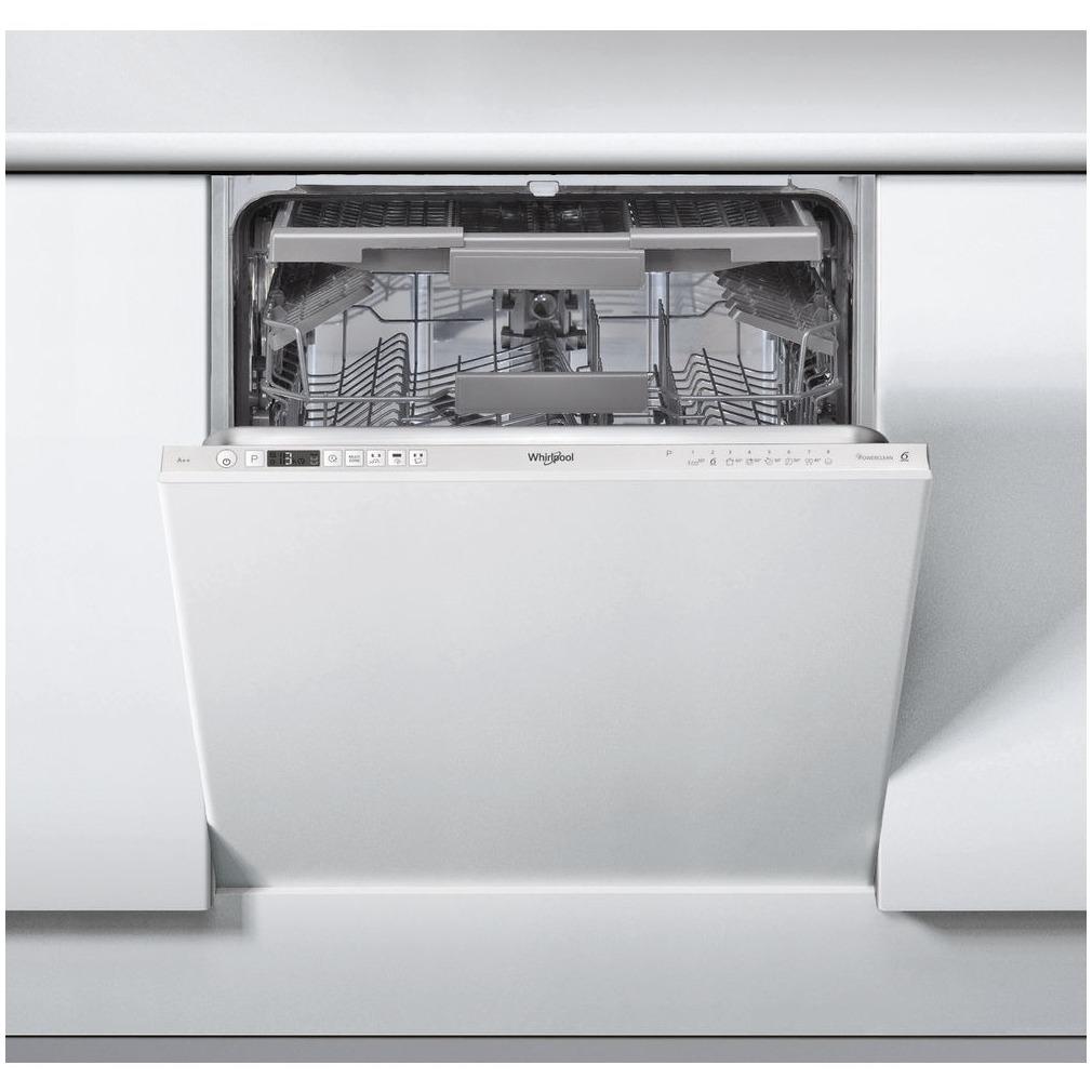 Whirlpool volledig geïntegreerde vaatwasser WRIC 3C26 PF - Prijsvergelijk