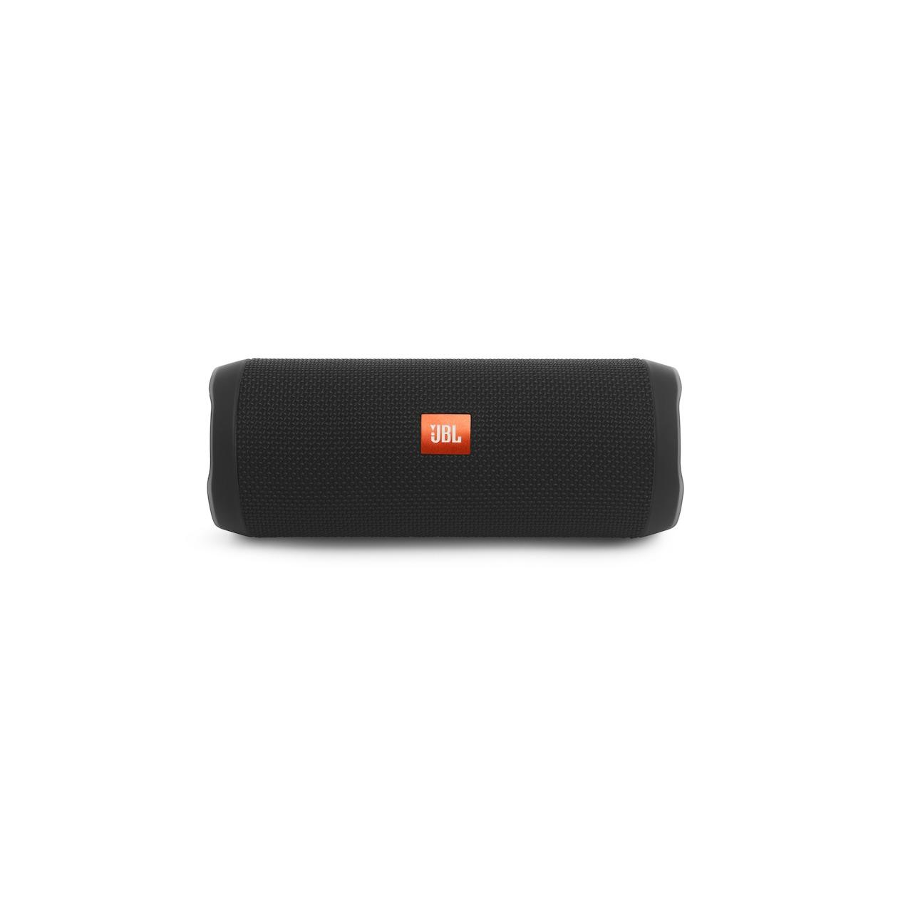 JBL bluetooth speaker Flip 4 zwart