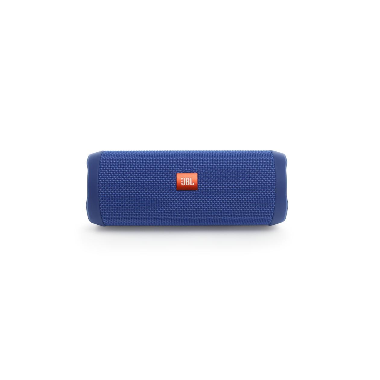 JBL bluetooth speaker Flip 4 blauw