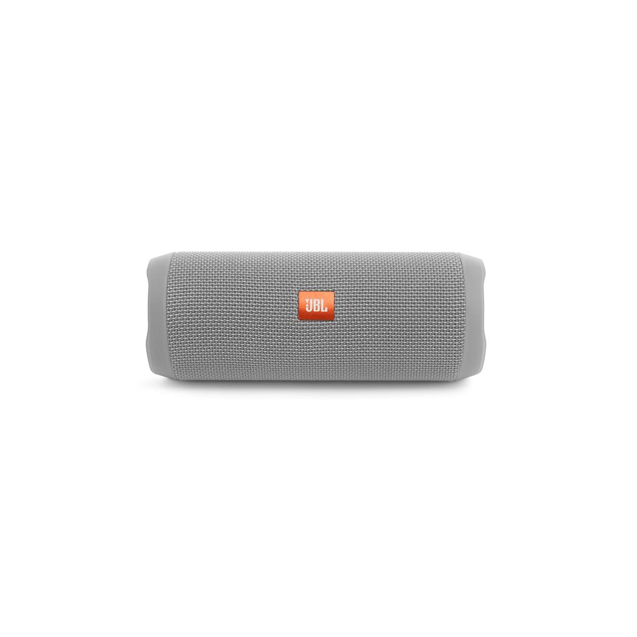 JBL bluetooth speaker Flip 4 grijs
