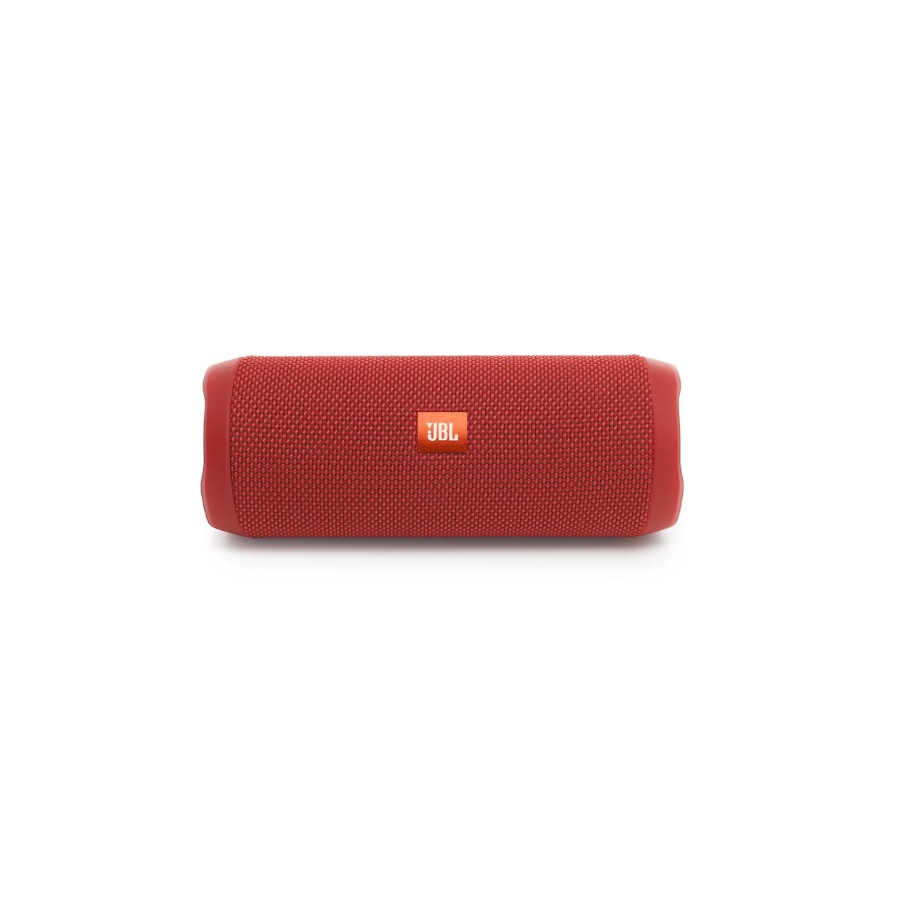 JBL bluetooth speaker Flip 4 rood
