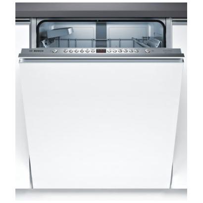 Bosch volledig geïntegreerde vaatwasser SMV46IX10N - Prijsvergelijk