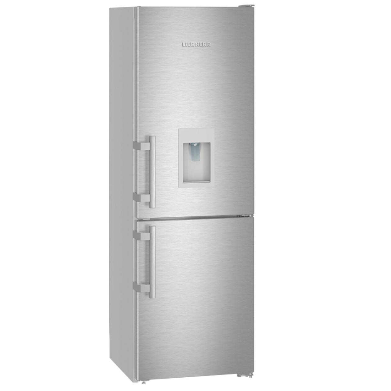 Liebherr koelkast met vriesvak CNef 3535-20 - Prijsvergelijk