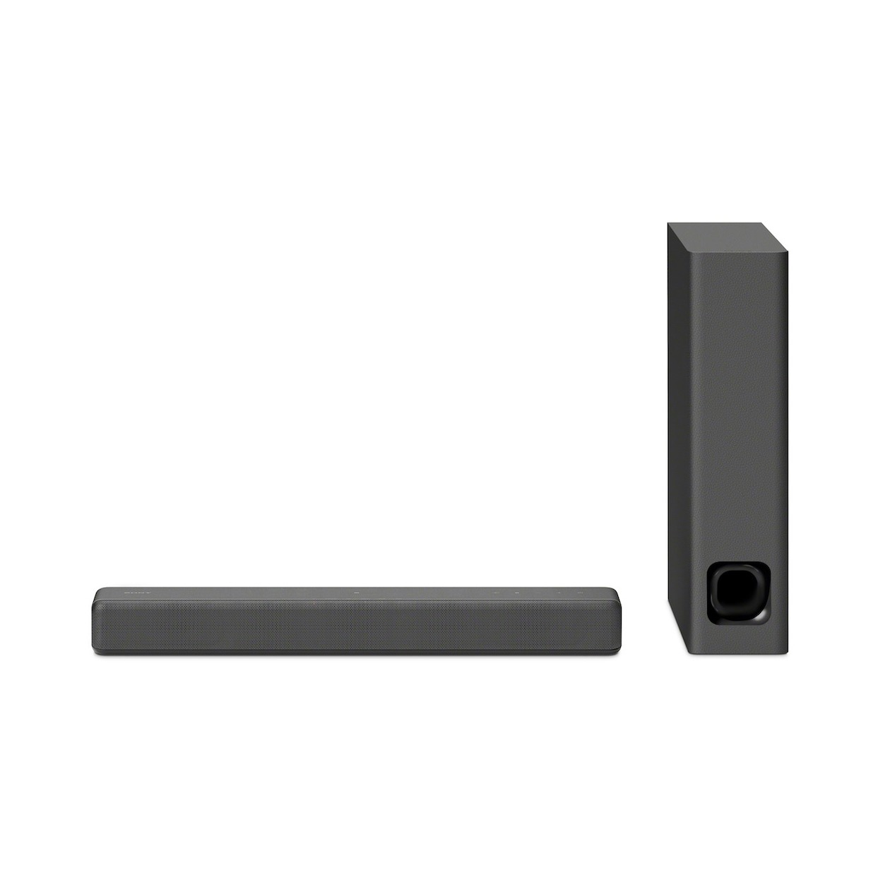 Sony HT-MT300 Zwart