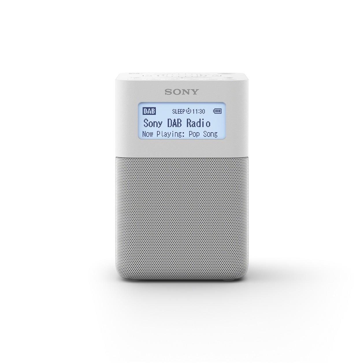 Sony XDRV20DW.EU8