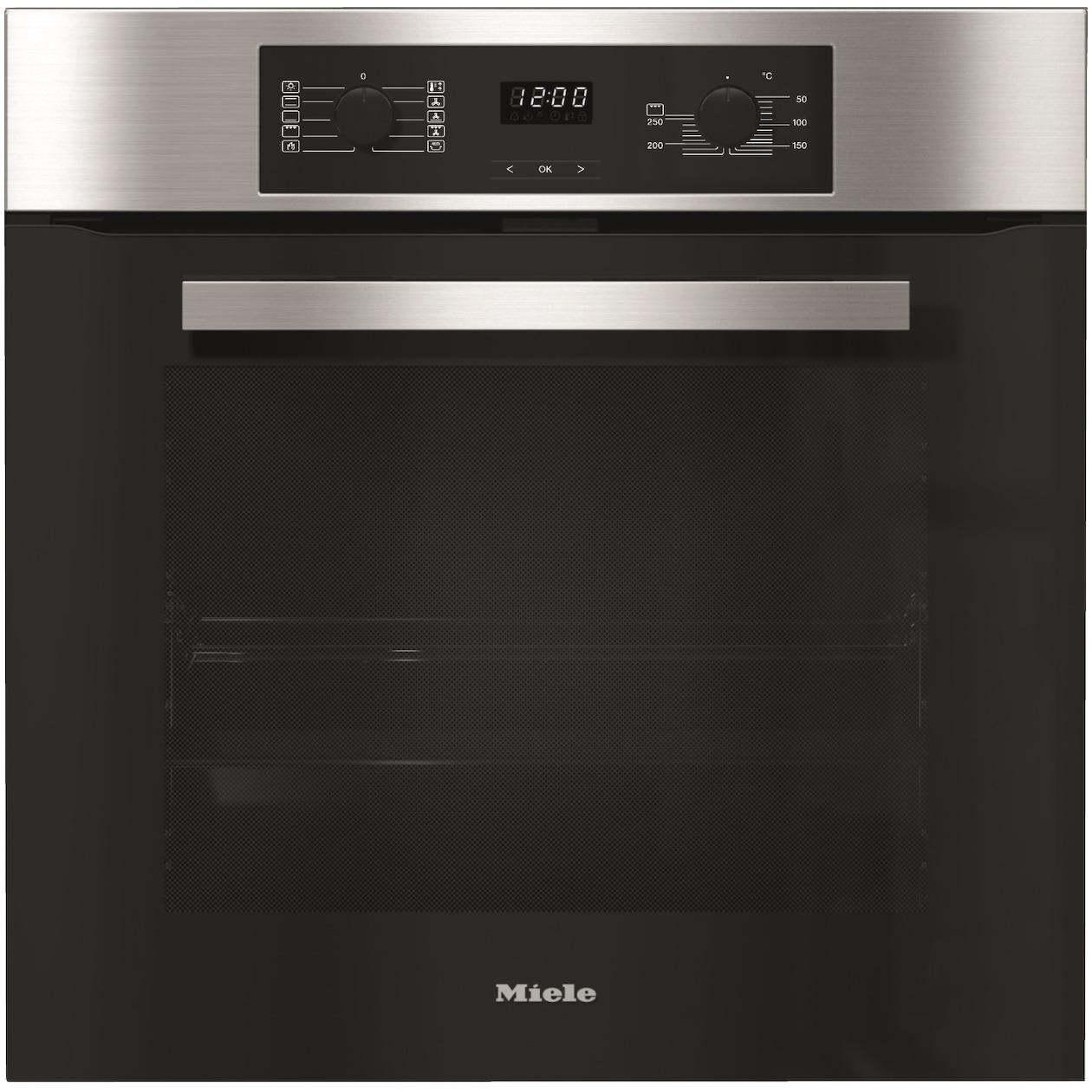 Miele inbouw oven H 2265 BP