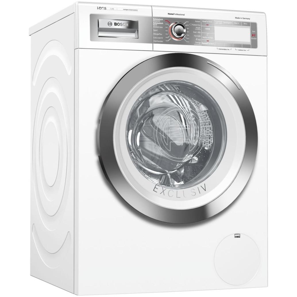 Bosch voorlader WAWH2673NL IDOS