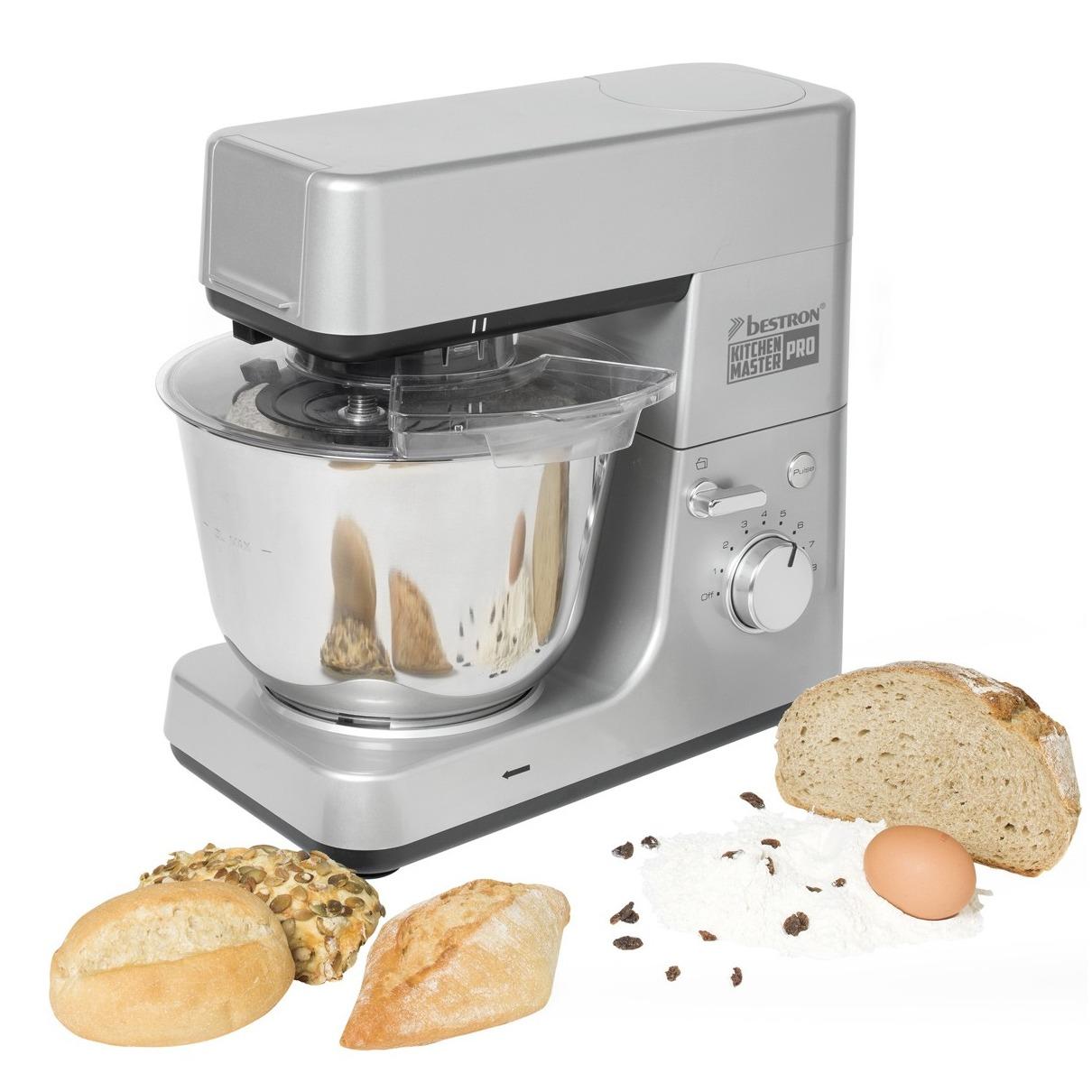 Bestron keukenmachine AKM1600S - Prijsvergelijk
