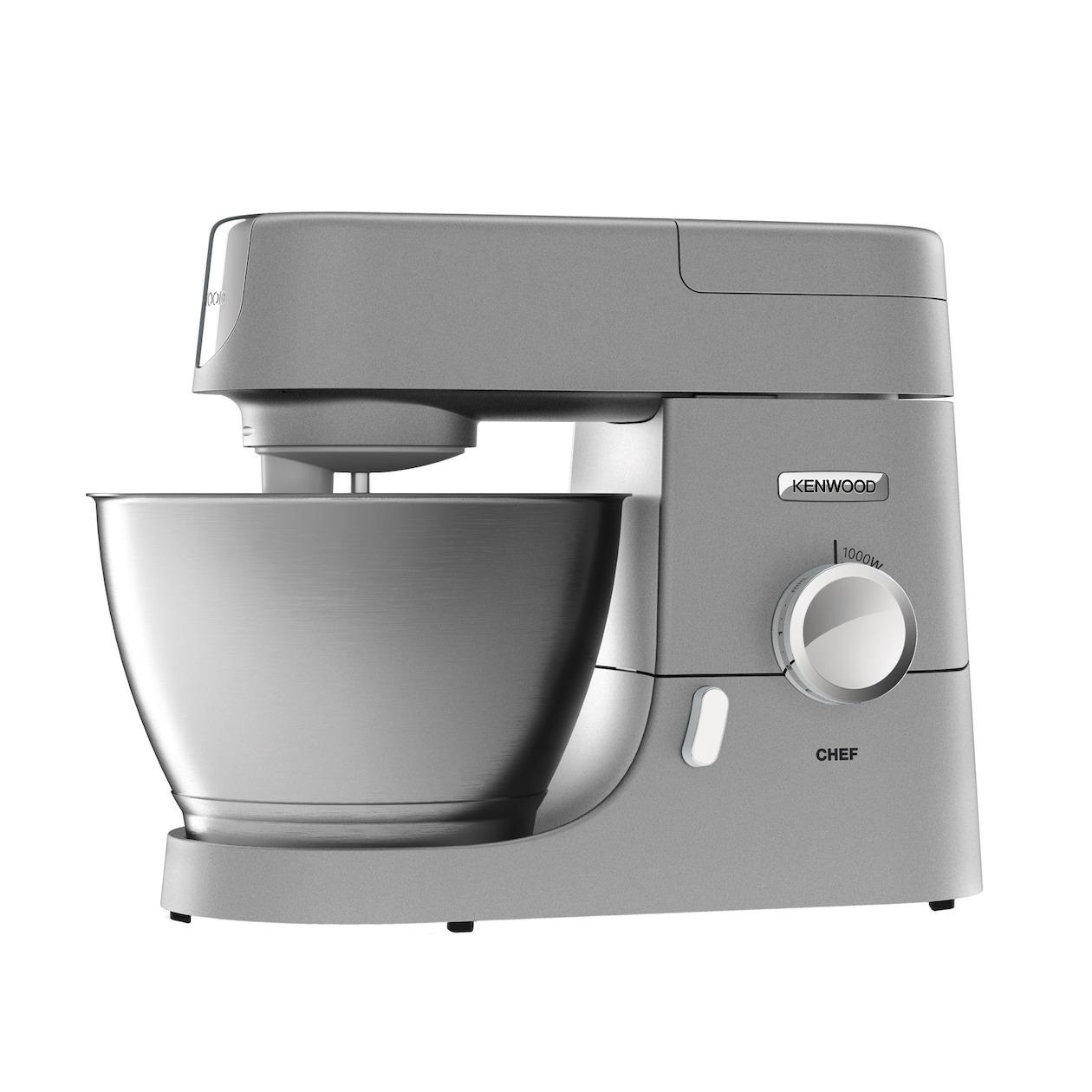 Kenwood keukenmachine KVC3170S zilver - Prijsvergelijk