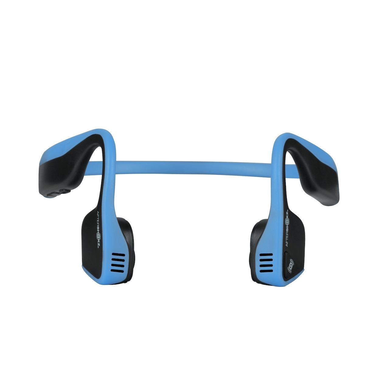 Op WoonWinkelCentrum: Alles voor de inrichting van uw woning is alles over beeld-|-geluid te vinden: waaronder expert en specifiek Aftershokz earbud oordopjes Trekz Titanium blauw (Aftershokz-earbud-oordopjes-Trekz-Titanium-blauw372522400)