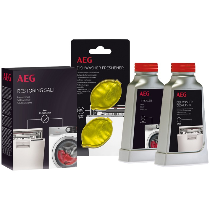 AEG A6SK4105 vaatwasser careset