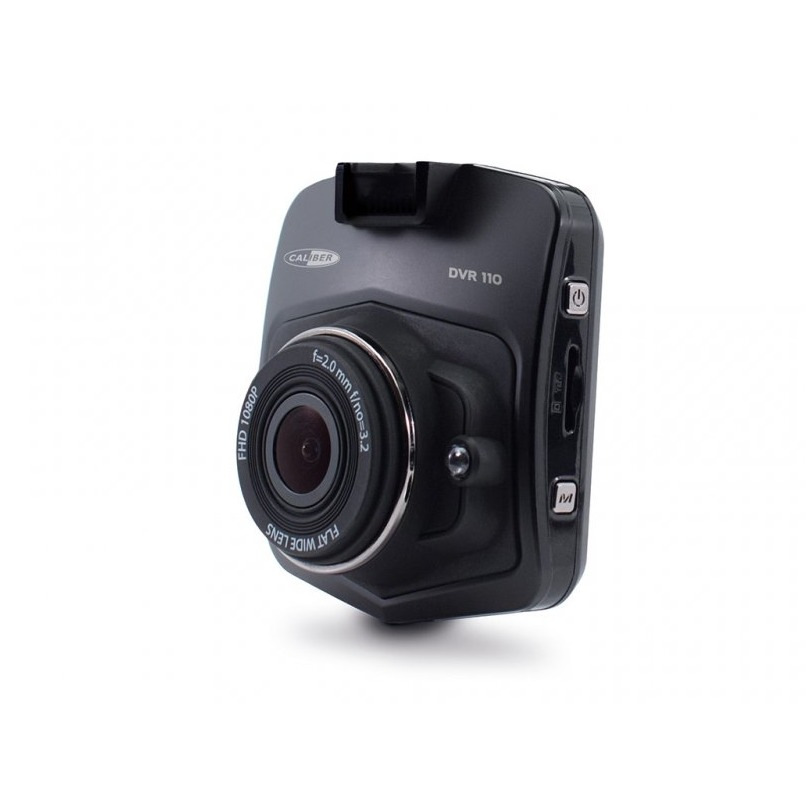 Caliber dashcam DVR110