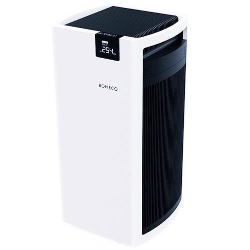 Boneco luchtreiniger P700 wit/zwart
