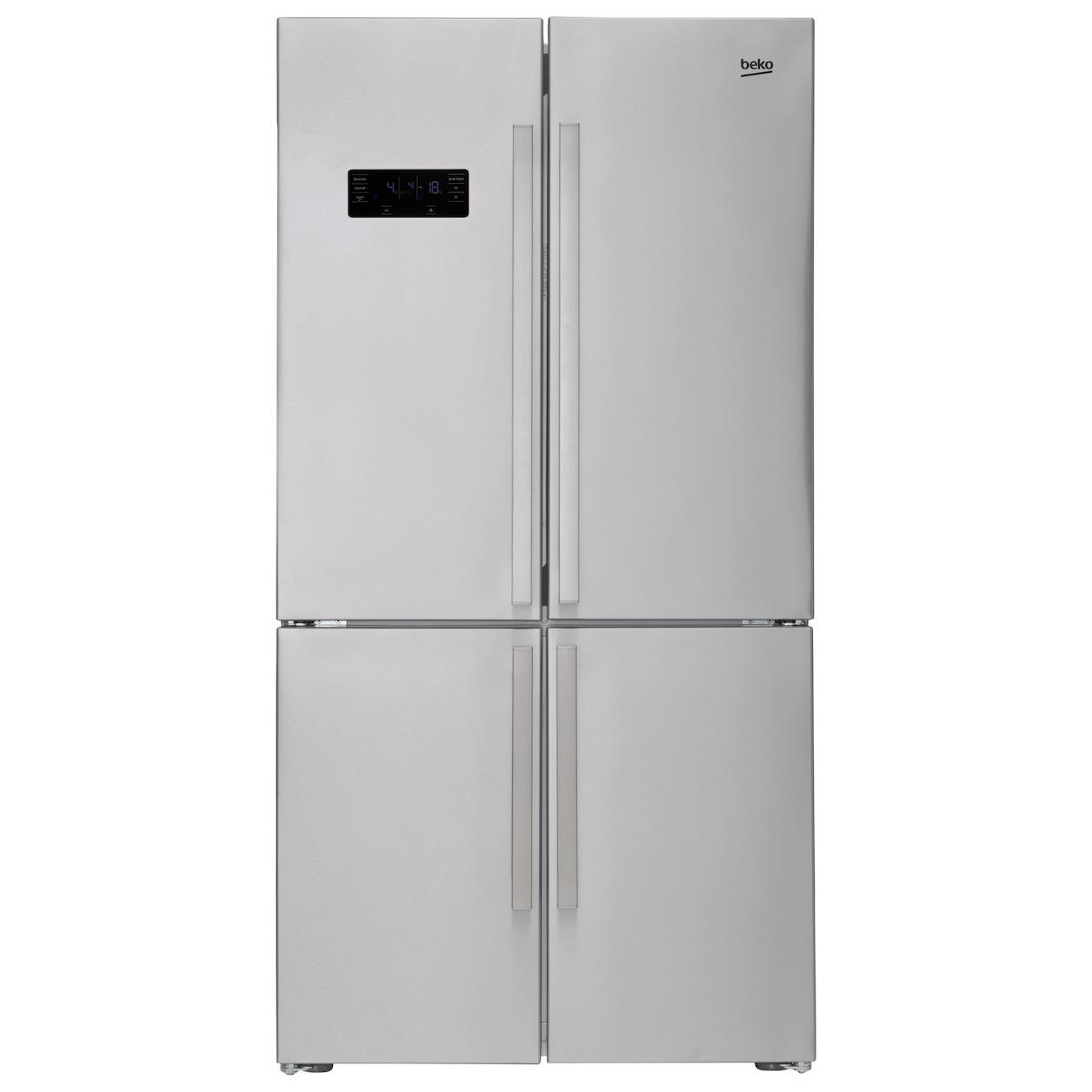 Beko amerikaanse koelkast GN1416233ZX