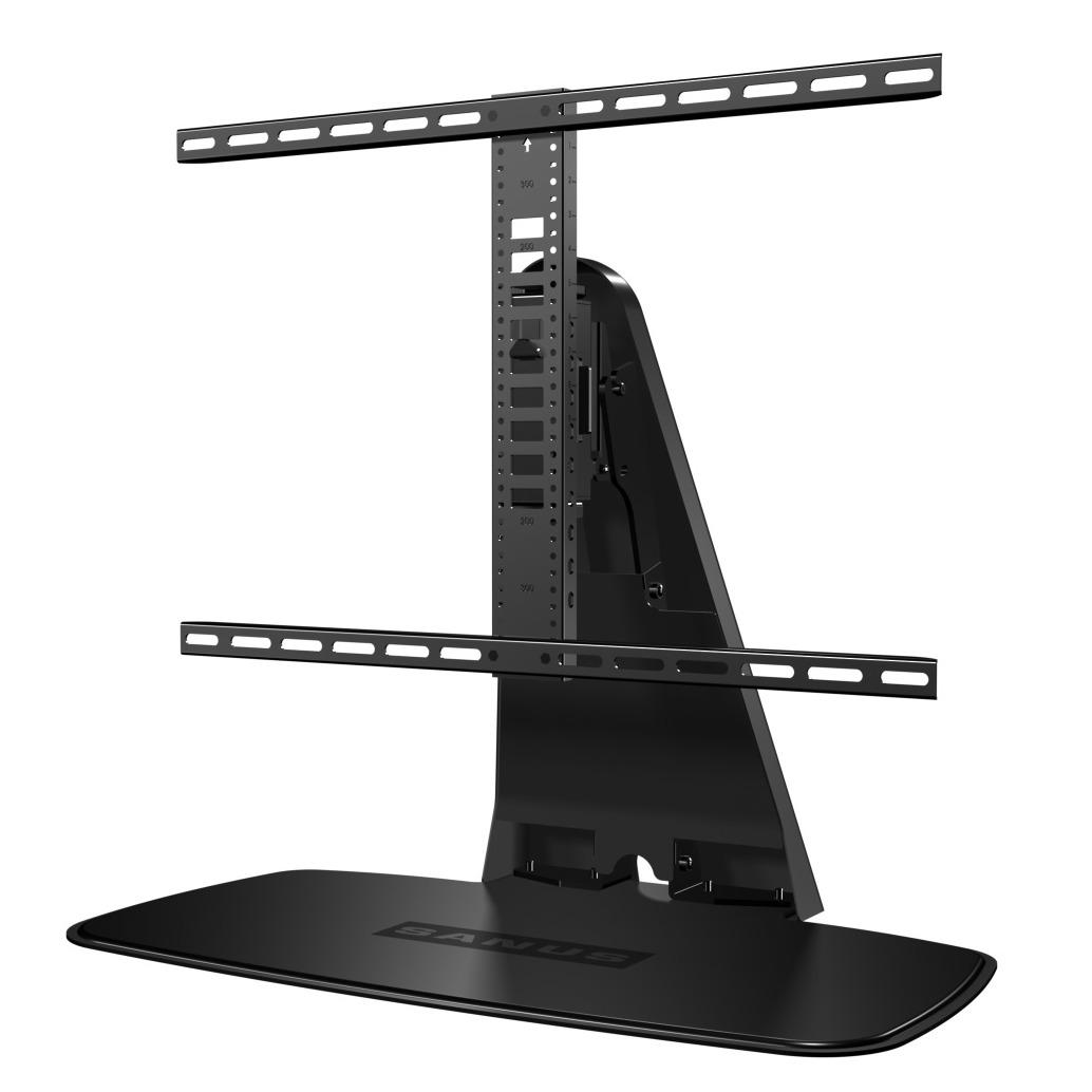 Sanus tv beugel WSTV1-B2 swivel base voor TVs tot 60inch en PlayBase zwart zwart