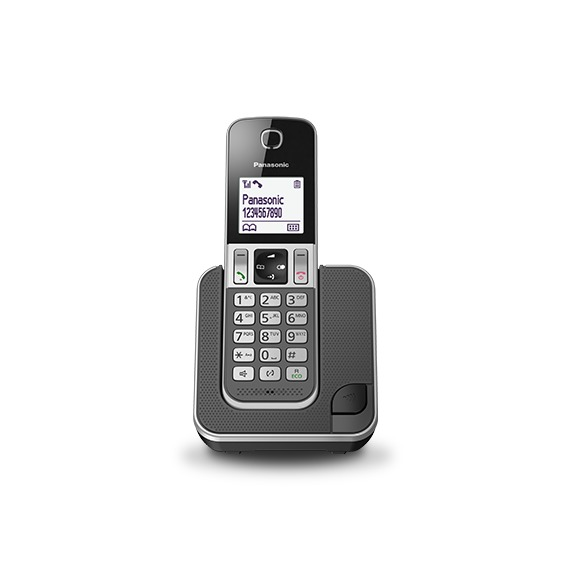 Panasonic dect telefoon KX-TGD310NLG
