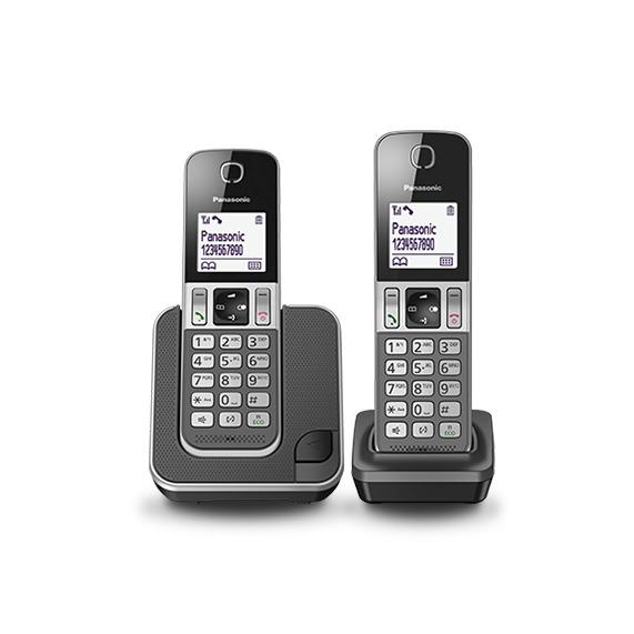 Panasonic dect telefoon KX-TGD312NLG
