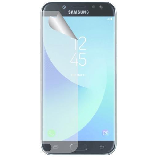 Azuri 2 x Flexibele Screen Protector voor Galaxy J5 2017