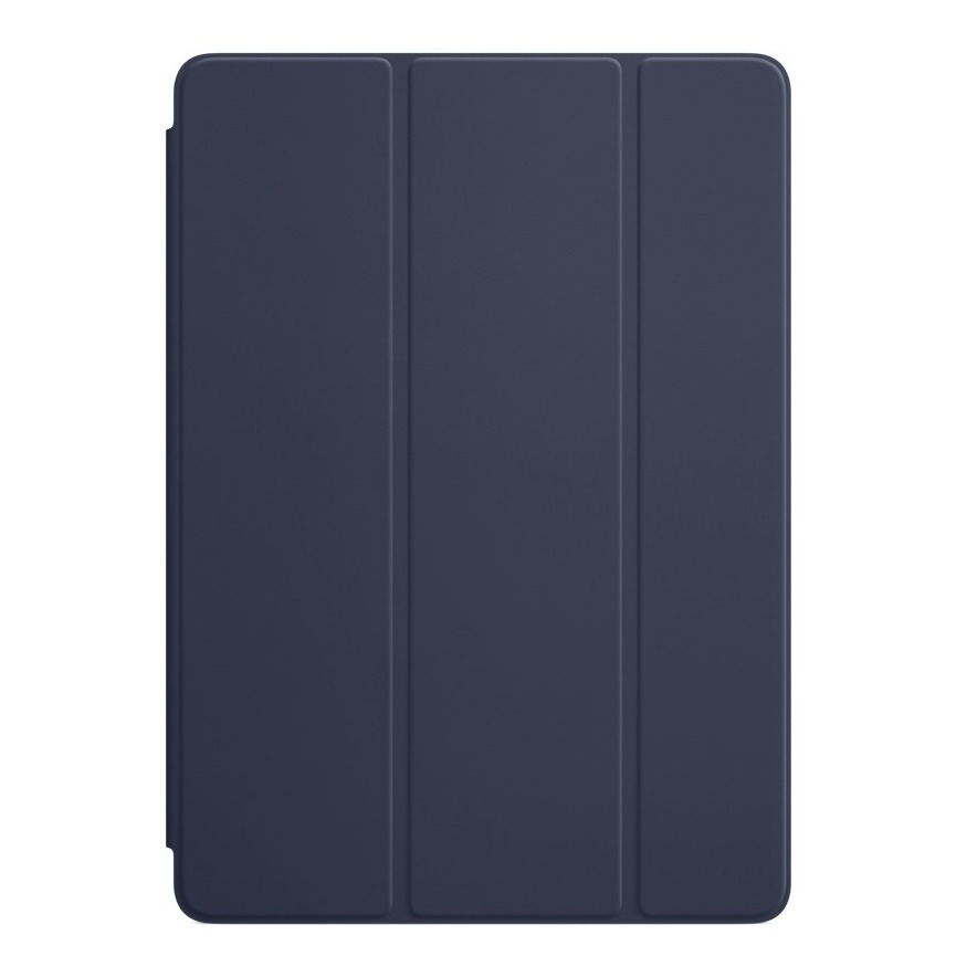 Apple iPad Wifi (2017) Smart Cover donkerblauw