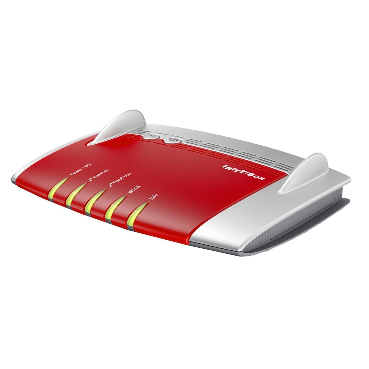 AVM router FRITZ!Box 7490