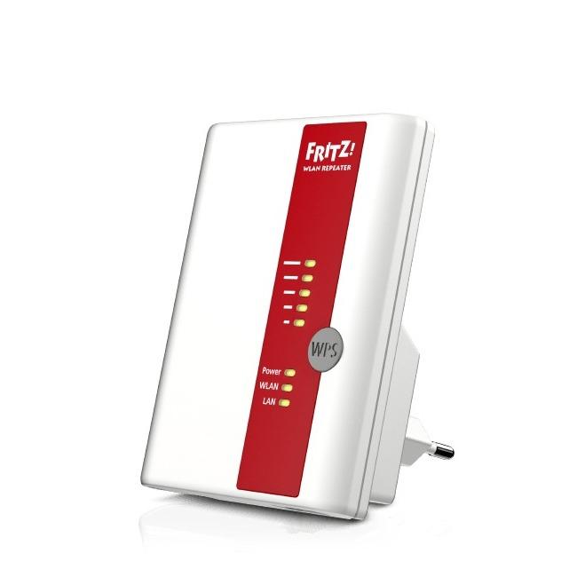 AVM wifi repeater FRITZ!WLAN Repeater 450E