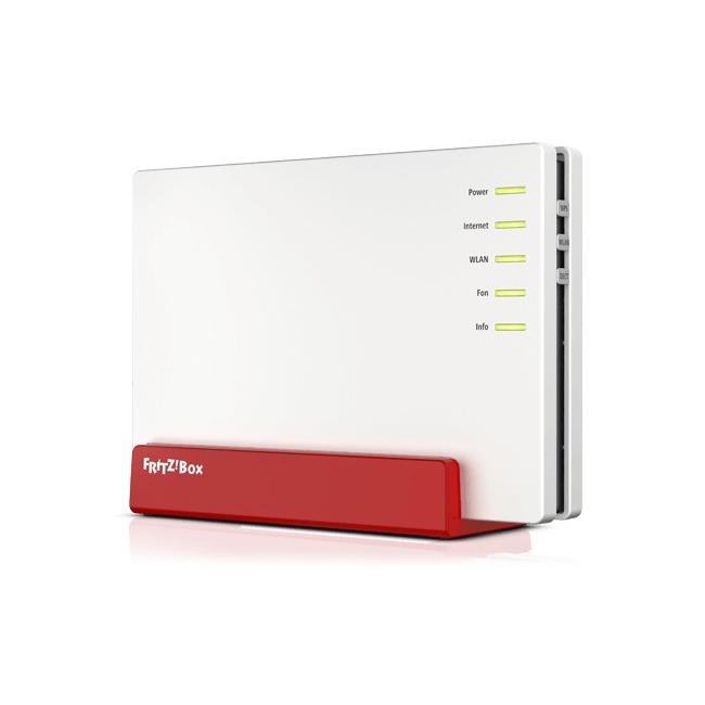 AVM router FRITZ!Box 7581
