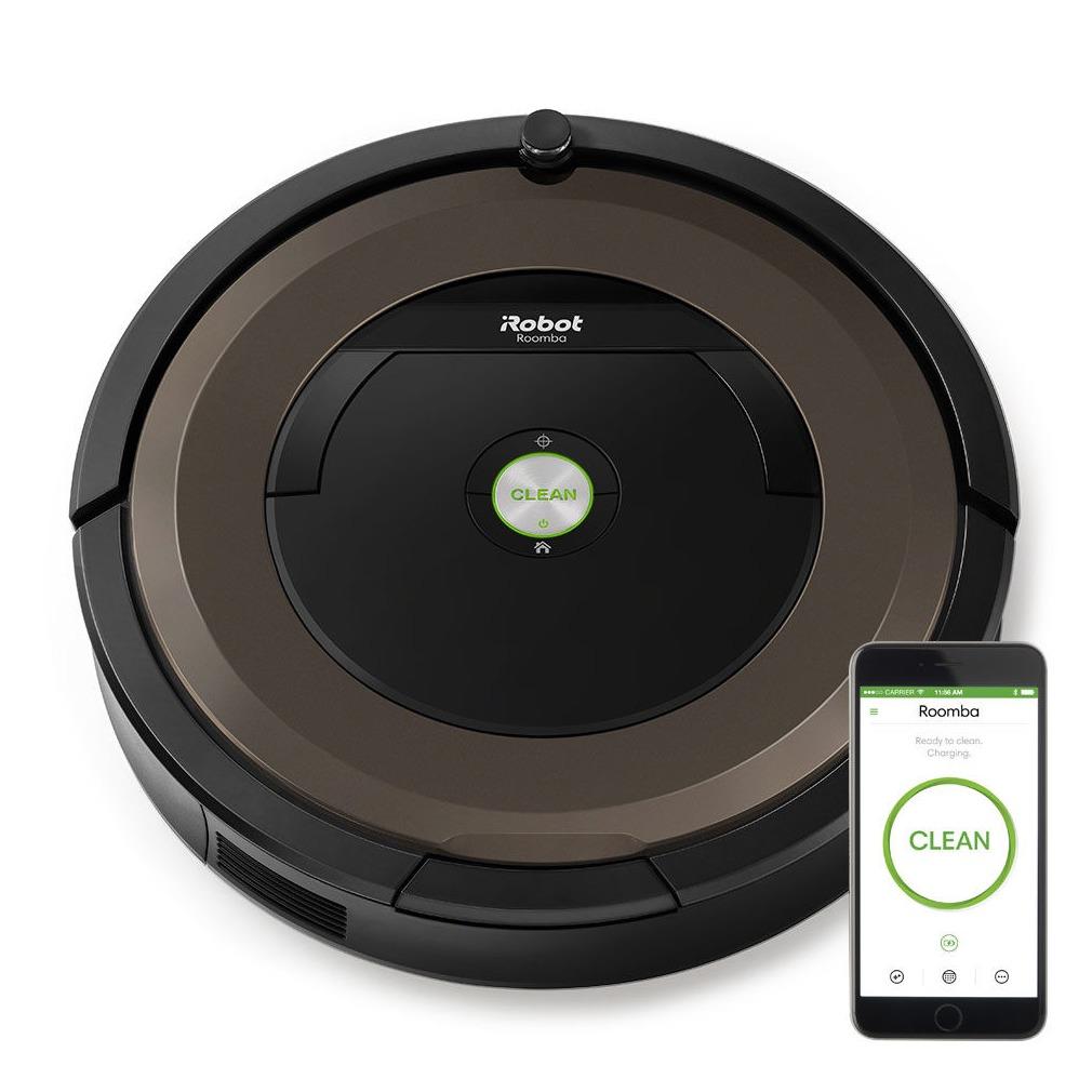 Irobot robot stofzuiger Roomba 896
