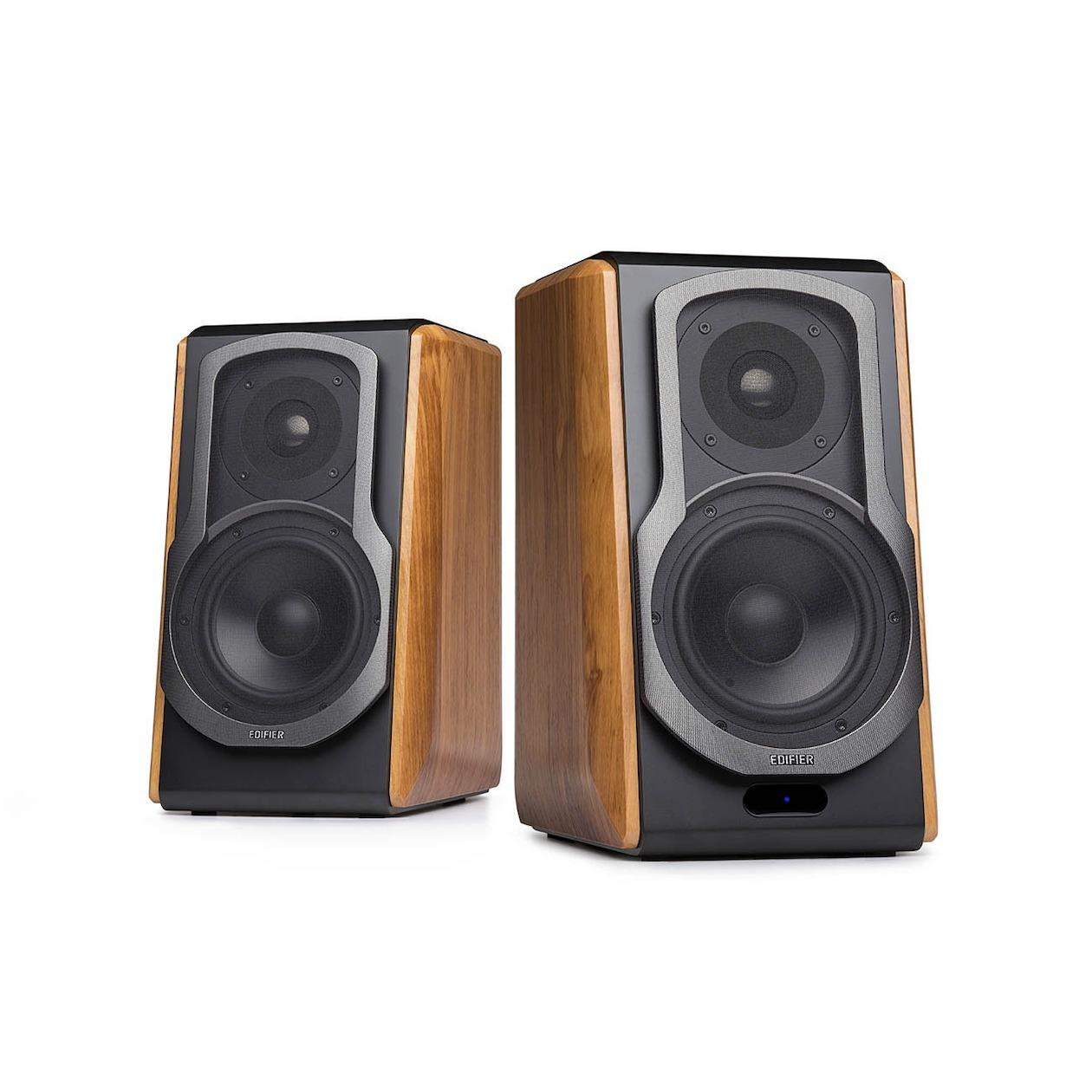 Edifier boekenplank speaker S1000DB