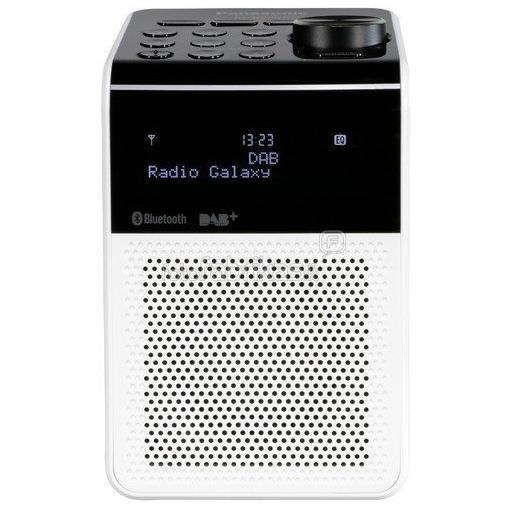 Panasonic dab radio RF-D20BT wit