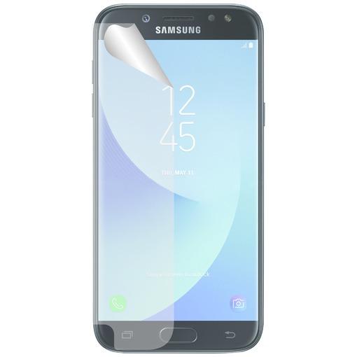 Azuri 2 x Flexibele Screen Protector voor Samsung Galaxy J3 2017