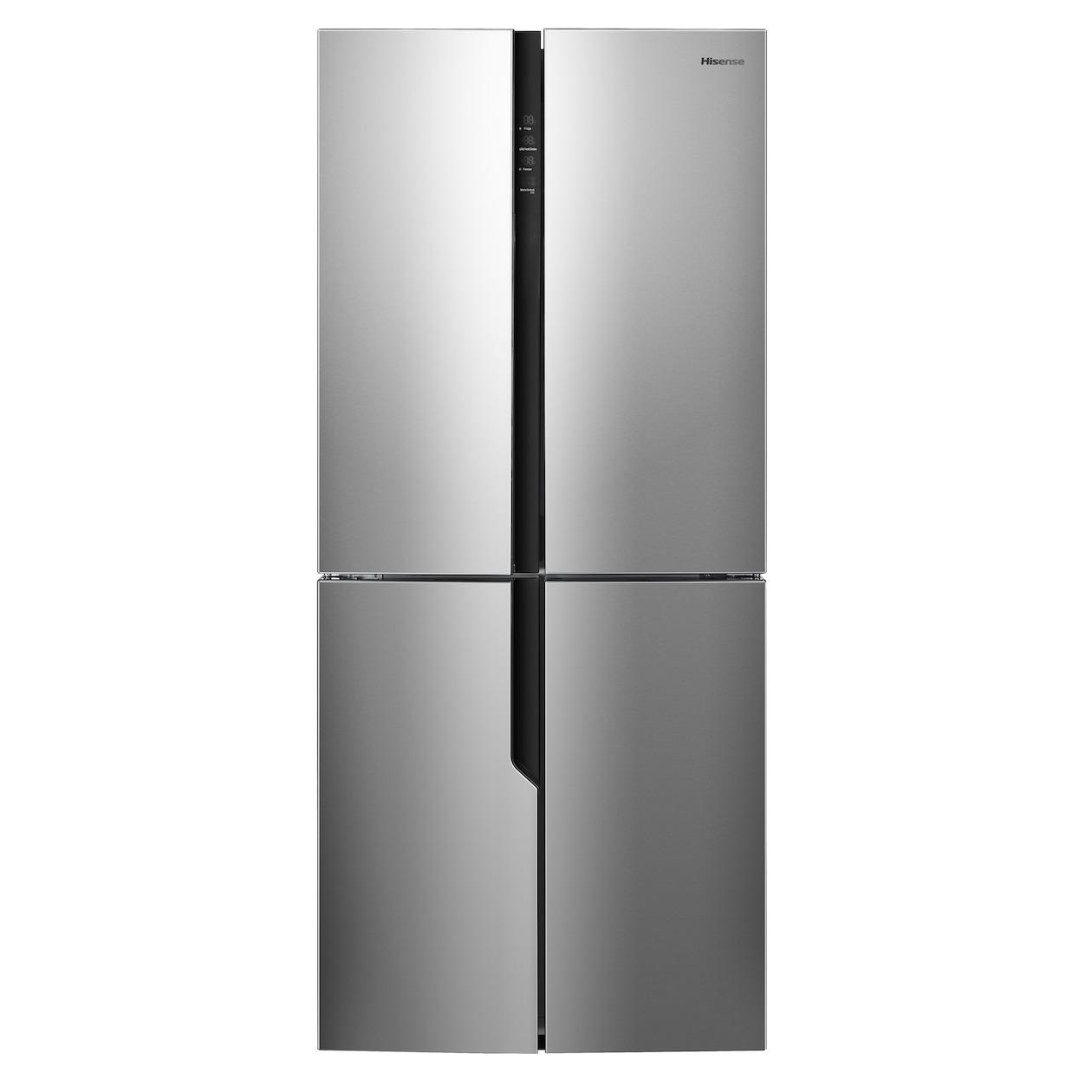 Hisense amerikaanse koelkast RQ562N4AC1