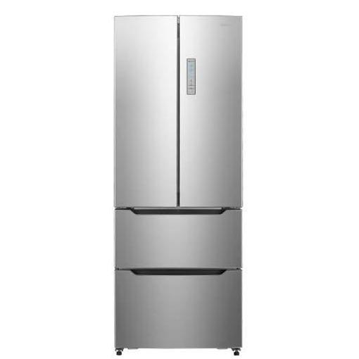 Hisense koelkast met vriesvak RF528N4AC1