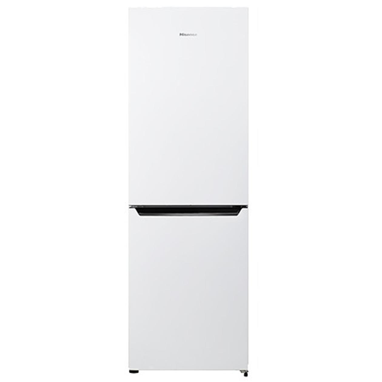 Hisense koelkast met vriesvak RB371N4EW1 - Prijsvergelijk