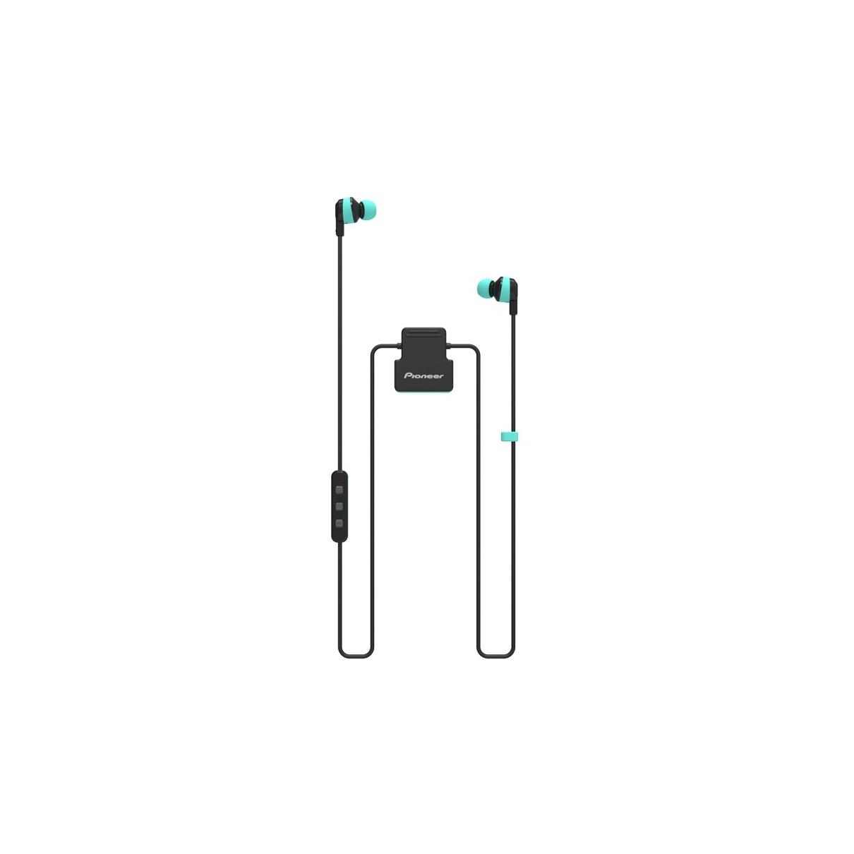 Pioneer in-ear oordopjes SE-CL5BT-GR groen