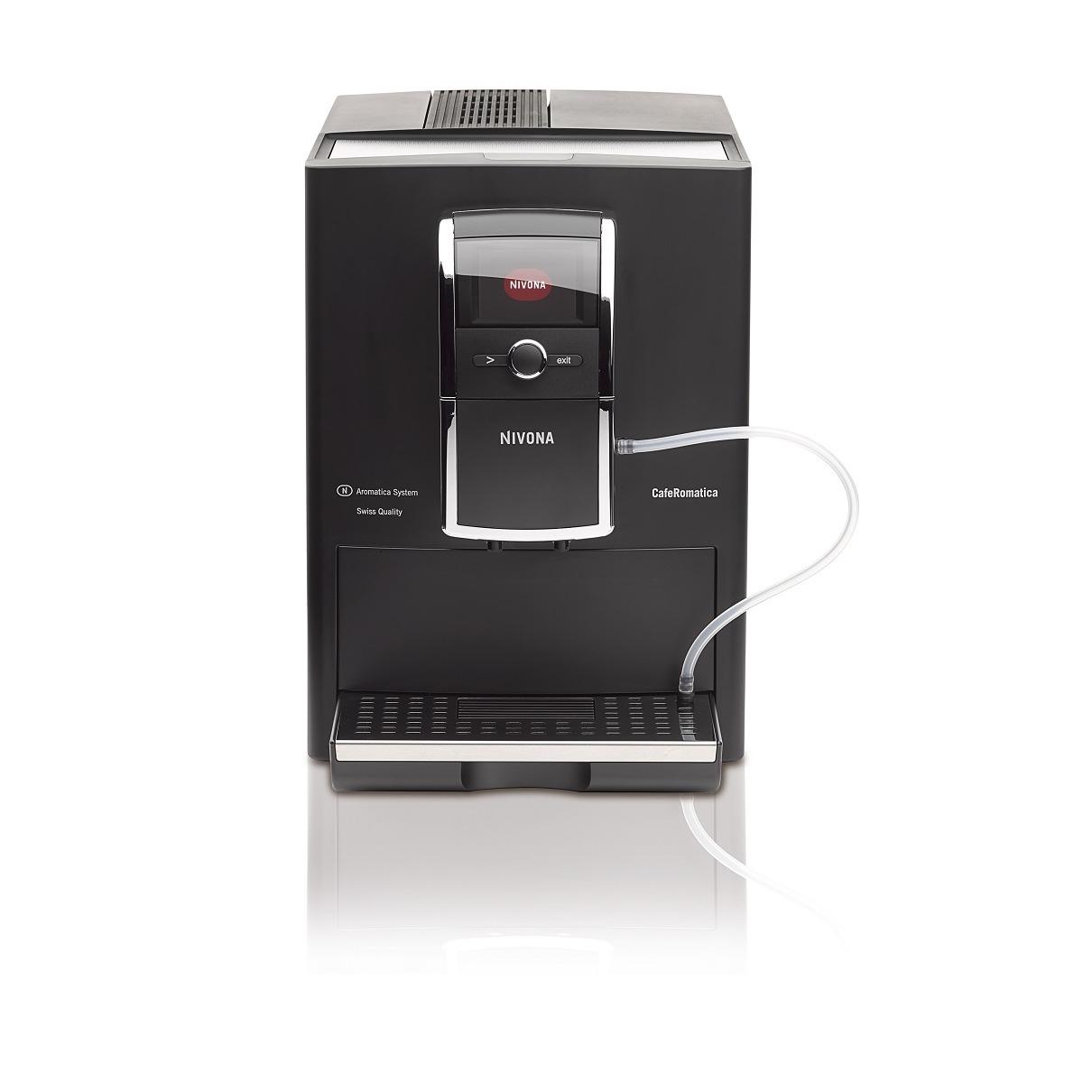 Nivona volautomaat CafeRomatica 841