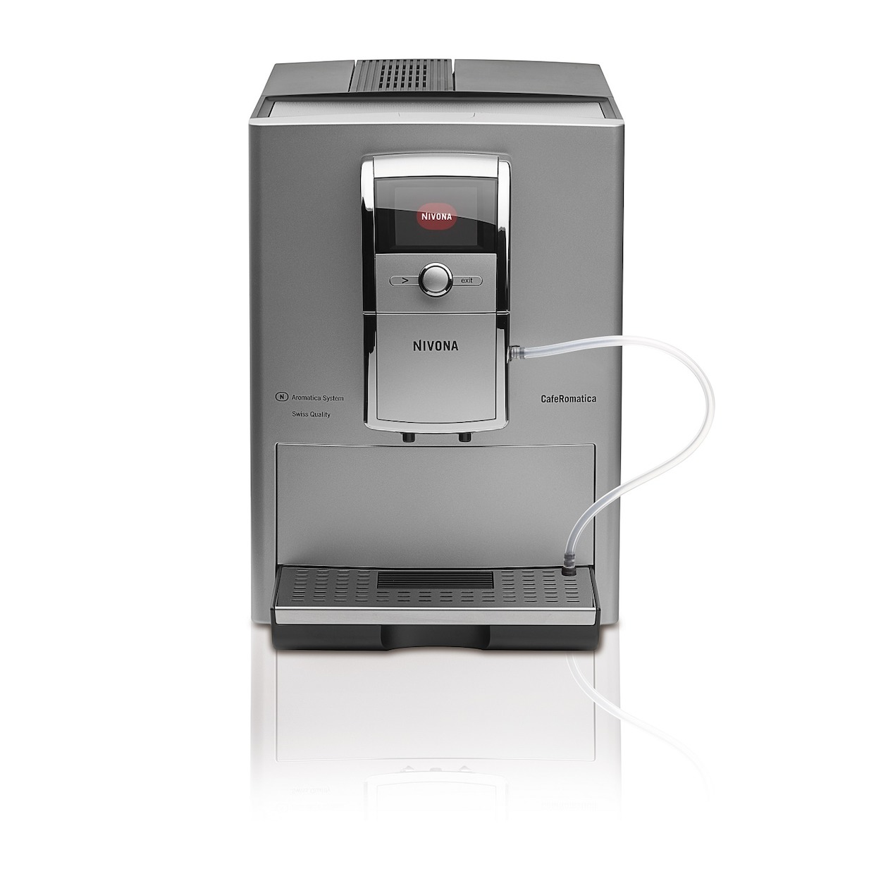 Nivona volautomaat CafeRomatica 842