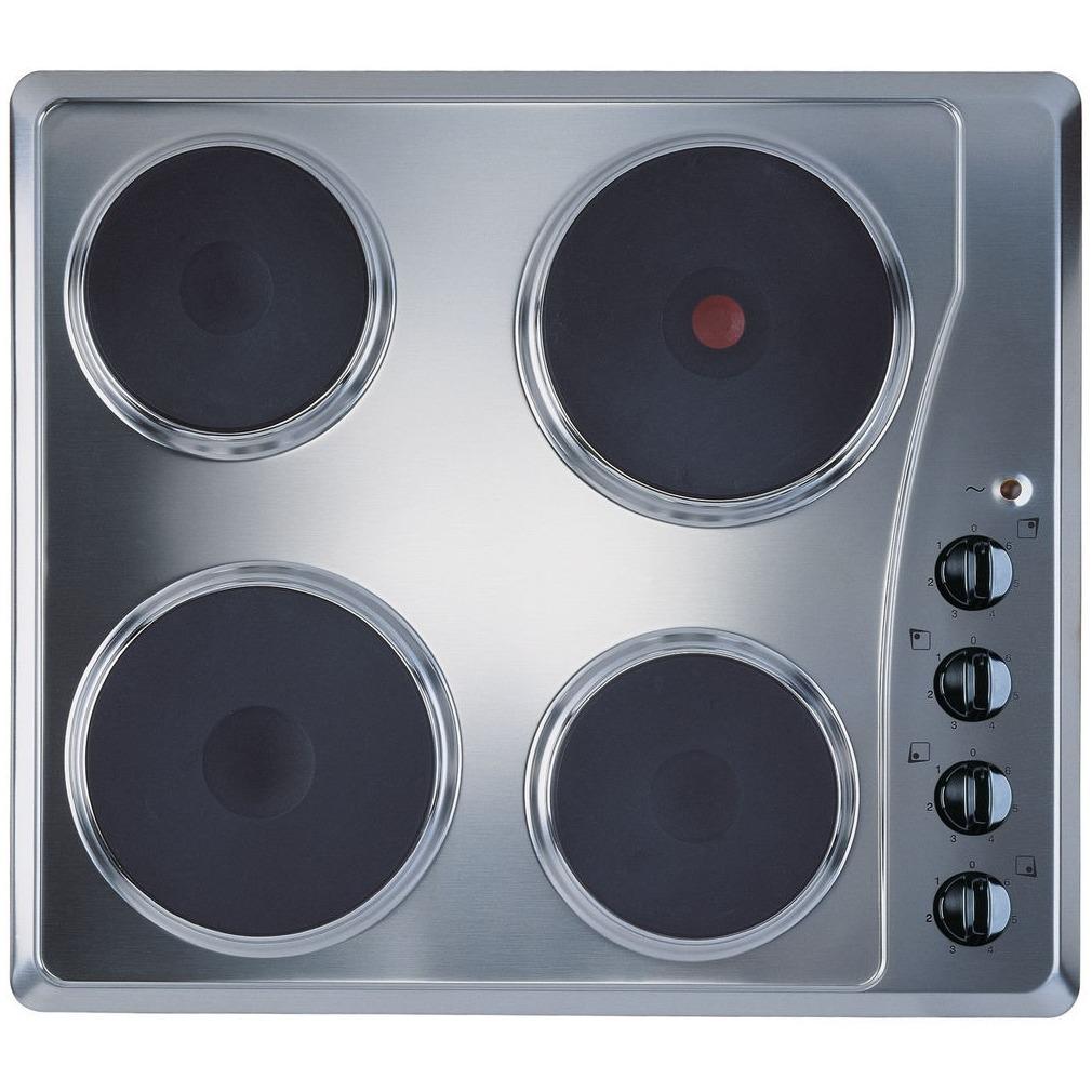 Indesit elektrische inbouwkookplaat TI 60 X